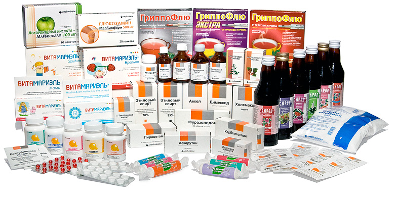 медикаменты от паразитов для человека