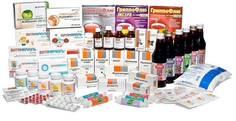 препараты кишечных паразитов людей
